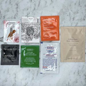 Mecca Beauty Loop Samples Bundle Diptyque Kiehl's